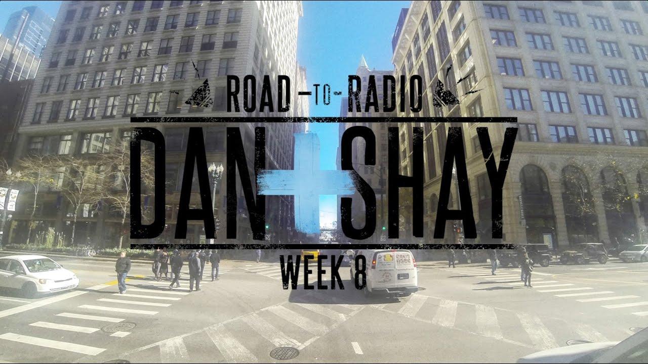 """Dan + Shay — """"Road to Radio"""" (Week 8)"""