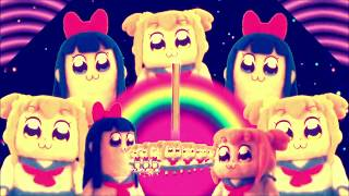 Pop Team Epic and Earth, Wind & Fire team up for this groovy sh*tpost.