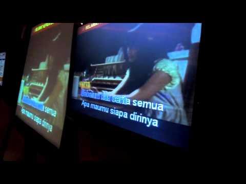 Karaoke - Medan, Indonesia.