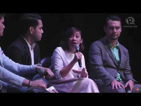 Agos Summit 2017: Panel Q&A - 동영상