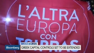 What Proposals Will Greek PM Tsipras Bring Forward?