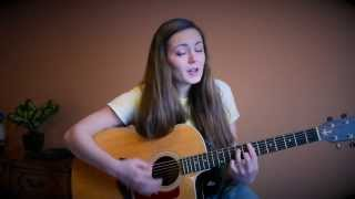 If You Had My Love acoustic cover by Niki DiCarlo