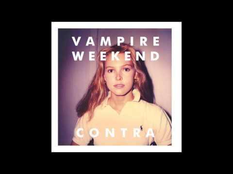 Vampire Weekend | Ottoman