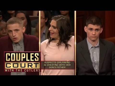 Man Dates His Best Friend's Mom And Moves In With Her And The Ex (Full Episode) | Couples Court