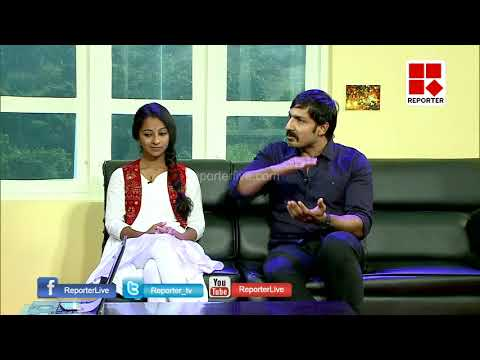 MORNING REPORTER WITH HARISH UTHAMAN & DARSHANA RAJENDRAN_Reporter Live