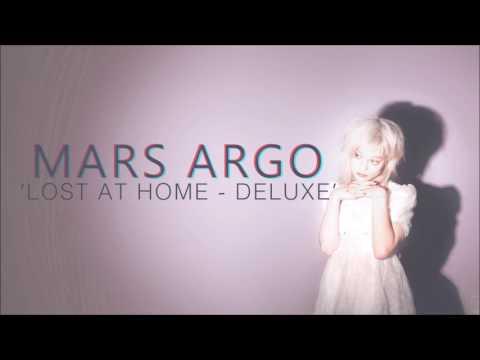 Electric Car (Acoustic) - Mars Argo