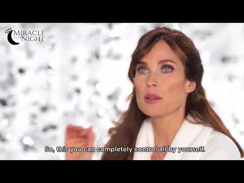 Carol Alt for Miracle in a Night