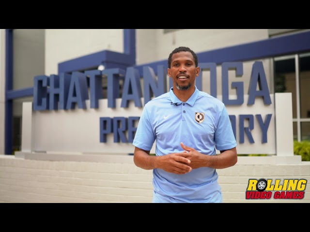 Chattanooga Rolling Video Games Promo