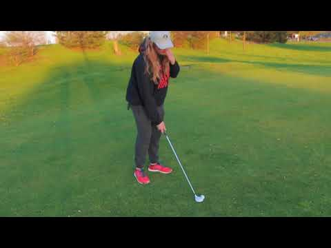 how to golf