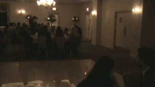 our wedding dance surprise it takes two
