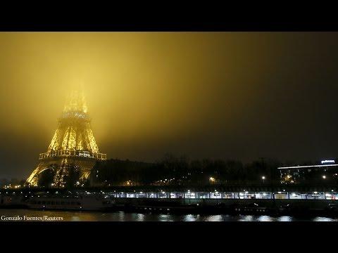U.S. Climate Policy Post Paris