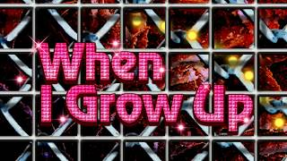 Download When I Grow Up - Pussycat Dolls MP3 song and Music Video