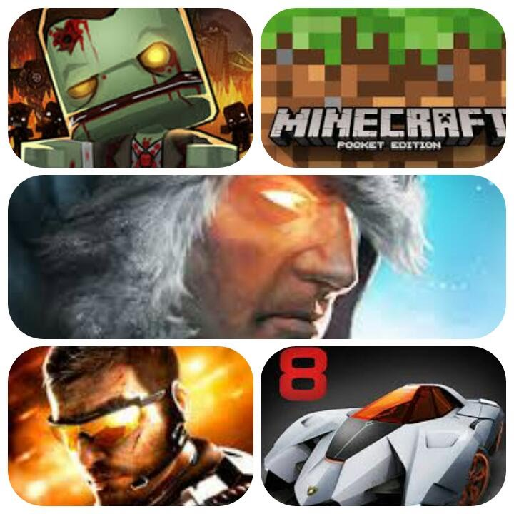 افضل 5 العاب اونلاين للاندرويد|  games online for Android