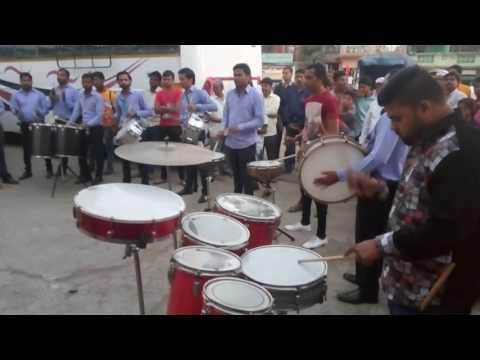 Gavdevi brass band morwa bhayander payal naman song