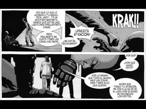 the-walking-dead-comic-29-español