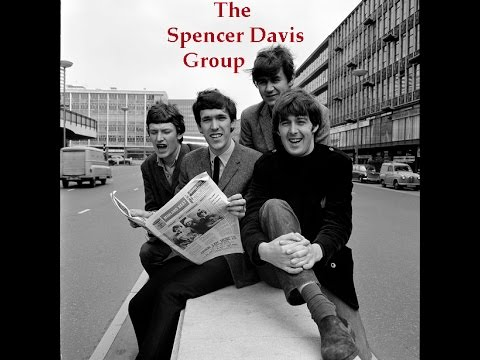 The Spencer Davis Group - Greatest hits [HQ Audio]