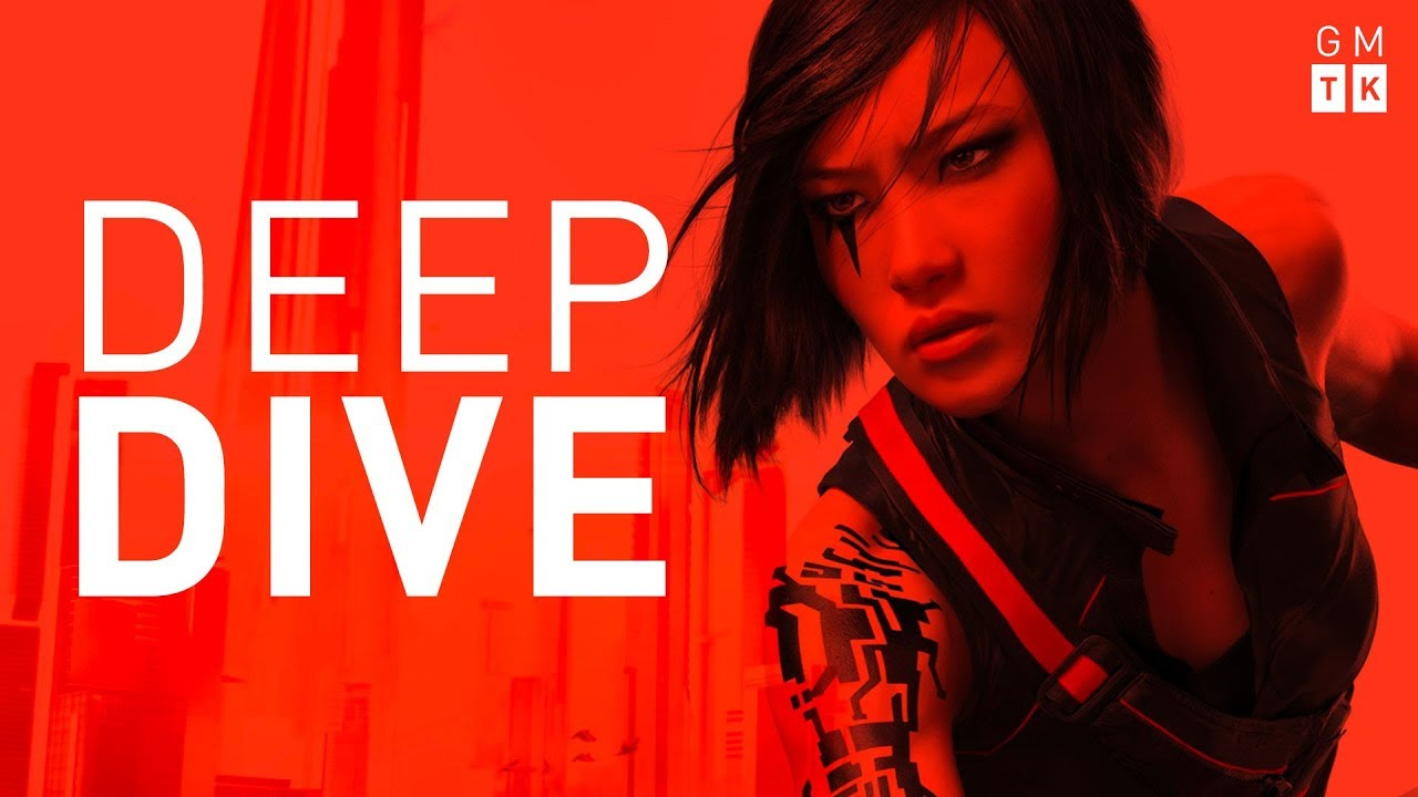 Download What Mirror's Edge Catalyst Should Have Learned From Burnout Paradise