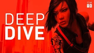 What Mirror's Edge Catalyst Should Have Learned From Burnout Paradise | Game Maker's Toolkit
