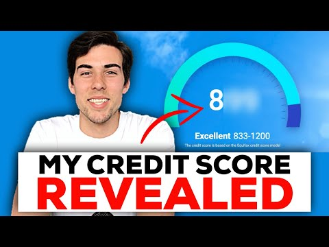 How To Improve & Check Your Credit Score (FOR FREE) In Australia | Credit Scores 101