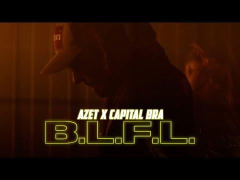 AZET X CAPITAL BRA - B.L.F.L. (prod. by Beatzarre & Djorkaeff)