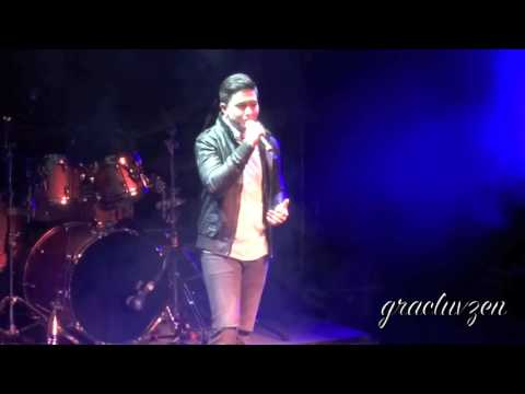 Alden Richards Rescue Me Live- London