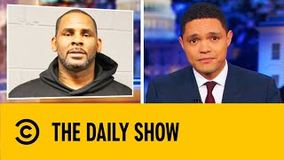 Trevor Noah Roasts Musicians | The Daily Show With Trevor Noah