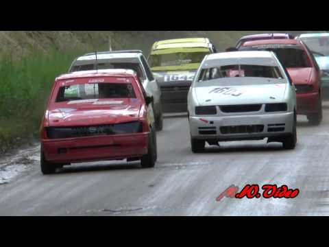 Auto - Cross 3 Nationen - Cup Pfeffelbach 2016