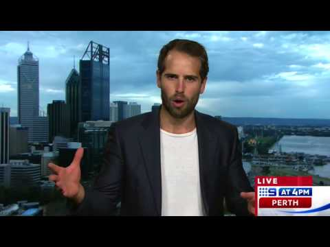 Single Take Film | 9 News Perth