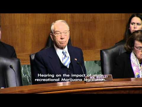 Protecting the Public from the Impact of State Recreational Marijuana Legalization