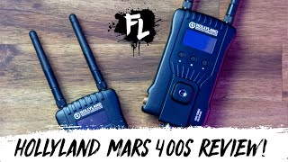 Hollyland MARS 400S Review! | Film Learnin