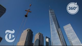 Rebuilding a Church Crushed on 9/11 | The Daily 360 | The New York Times