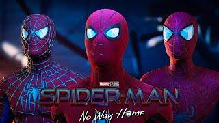 Spider-Man No Way Home TRAILER RELEASE DATE & MAJOR SPIDER VERSE LEAKS!