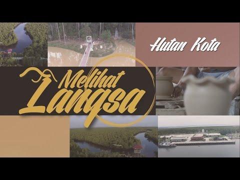 MELIHAT LANGSA - HUTAN LINDUNG KOTA LANGSA ACEH - WONDERFULL INDONESIA