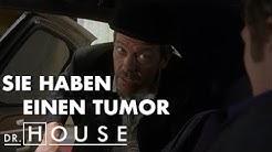 House entführt einen Schauspieler | Dr. House DE