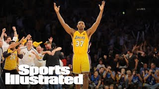Metta World Peace: I Have A Chance To Make The Basketball Hall Of Fame | SI NOW | Sports Illustrated