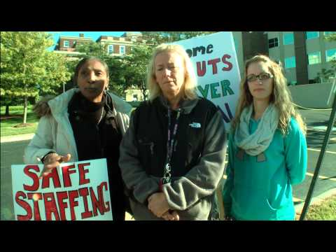 Youngstown Nurses United For Safe Patient Care