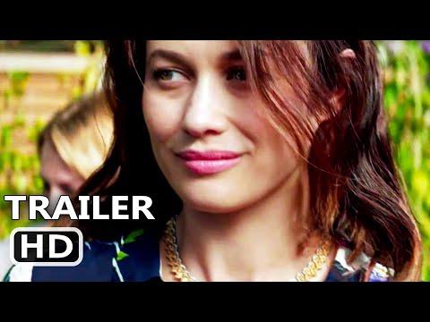 THE BAY OF SILENCE Trailer (2020) Olga Kurylenko, Thriller Movie