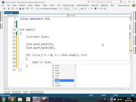OOP 1 2  Algorithm complexity, Data structures intro