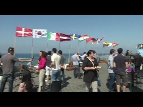 Start Tel Aviv - Where Global Entrepreneurs Meet