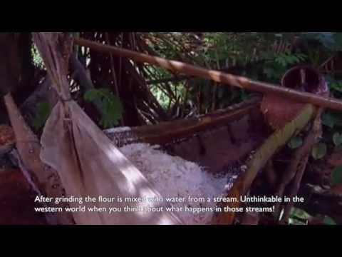 Indonesia The Maluku Islands & Papua Province English Subtitles