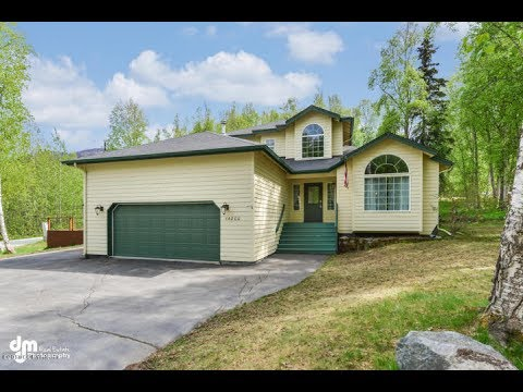 14200 Harold Loop Eagle River, AK l Alaska Real Estate Properties