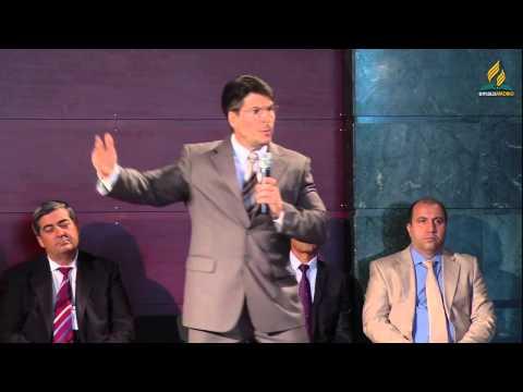 Emaus 7. Sermon-Jesús Calvo.