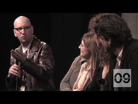 """Live@Sundance '09: Soderbergh's Return of """"sex, lies and videotape"""""""