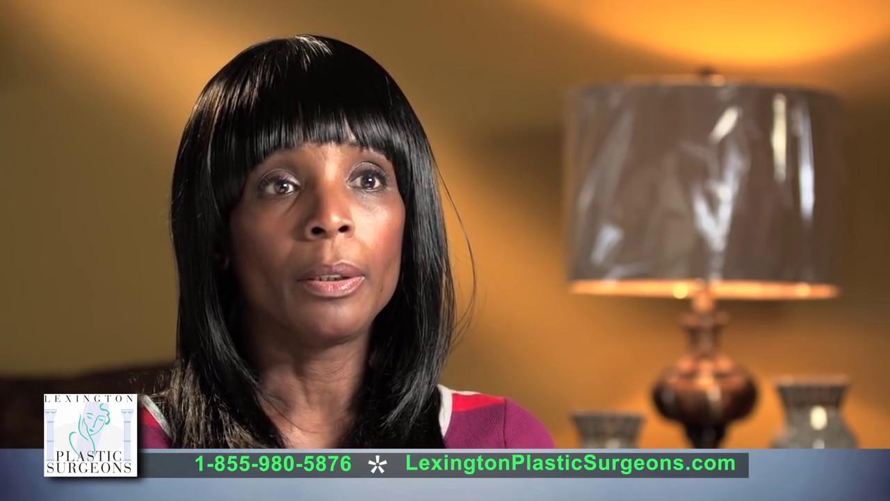 Lexington Plastic Surgeons Advanced Keloid Removal Surgery With Srt