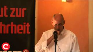 Grüne Kinderschänder: COMPACT-Live vom 16.07.2015