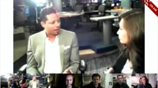 Fox 11 Google+ Hangout: Terrence Howard Talks Red Tails & Tuskegee Airmen