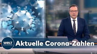 Die gesundheitsämter in deutschland haben dem robert koch-institut (rki) binnen eines tages 11 912 corona-neuinfektionen gemeldet. zudem wurden innerhalb von...