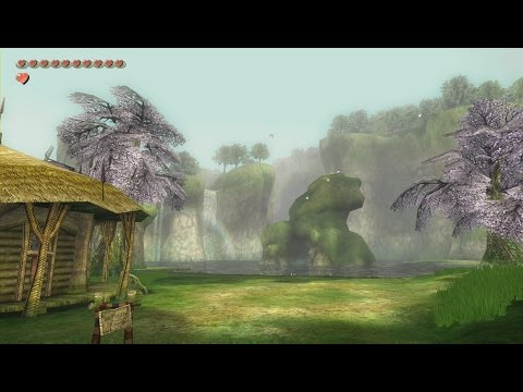 The Legend Of Zelda Twilight Princess HD | Pt. 24 | Fishing Hole | Walkthrough