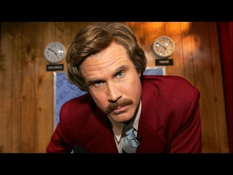 Thumbnail: Top 10 Hilarious Will Ferrell Moments