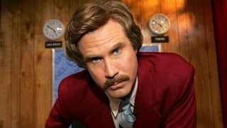 Top 10 Hilarious Will Ferrell Moments streaming